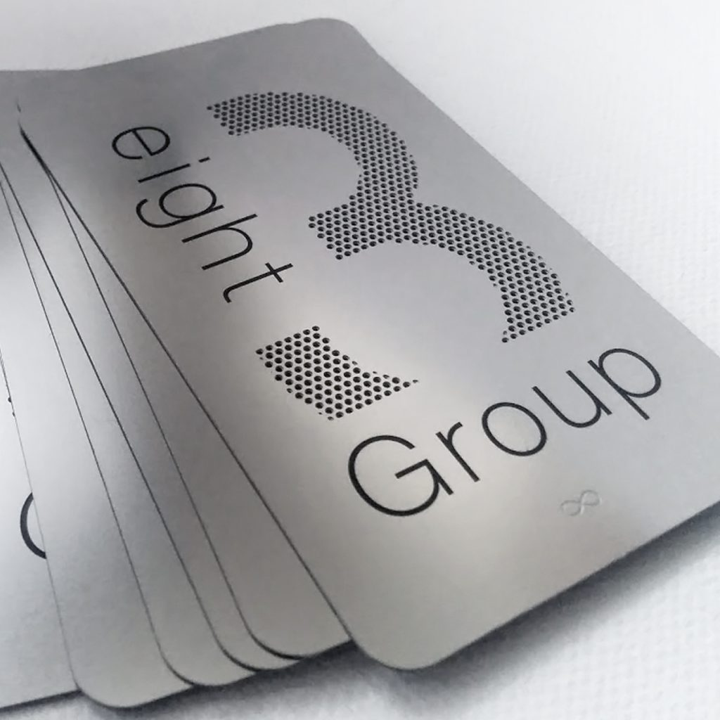 Eight Group Business Cards 02