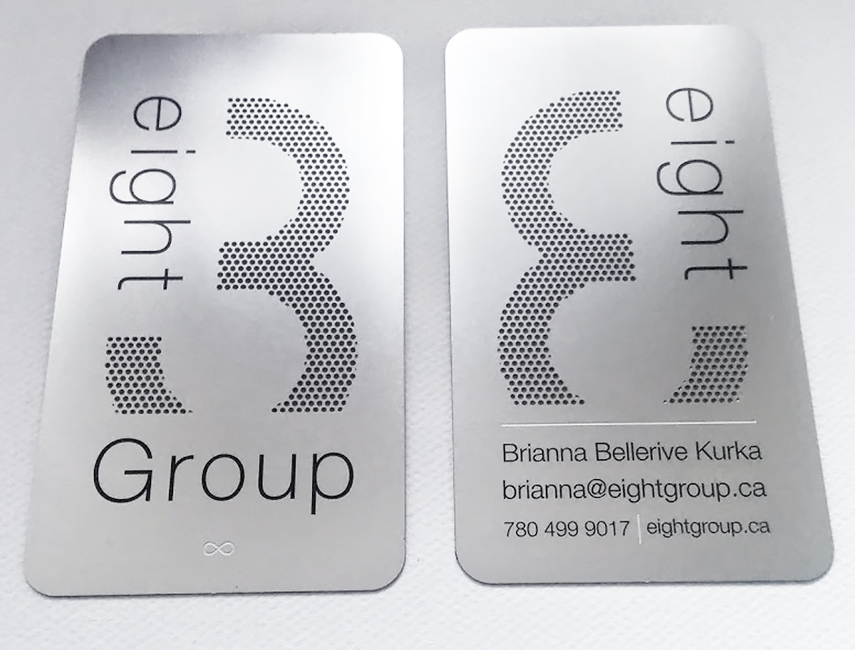 Eight Group Business Cards 01