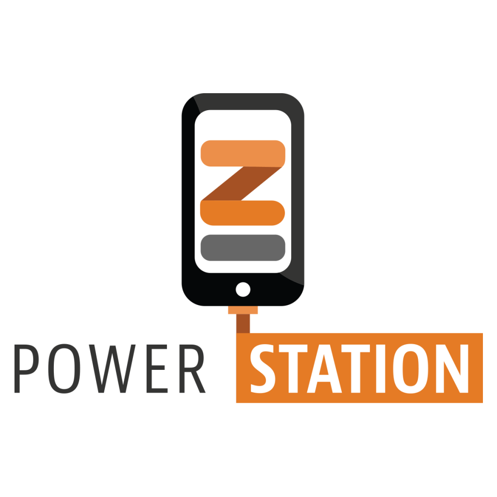 Z-Power Station Logo