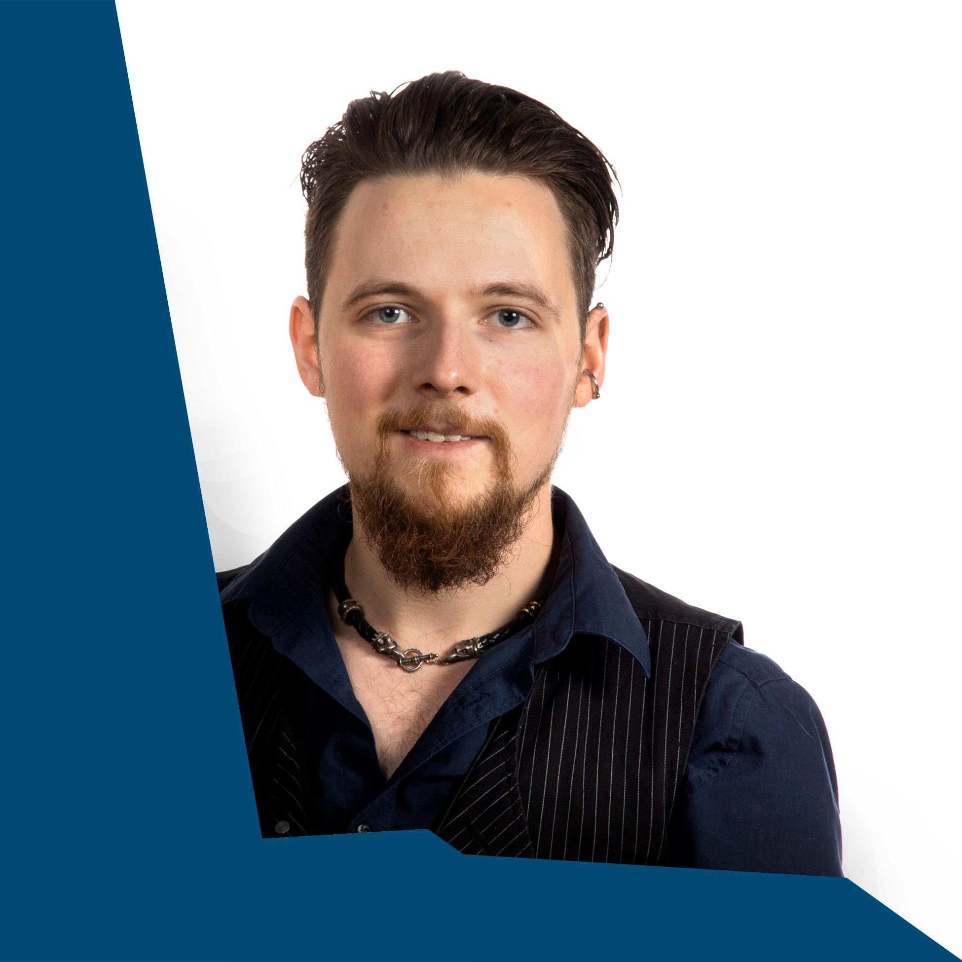 Konn Lavery Edmonton Graphic Designer