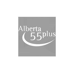 Alberta 55 Plus