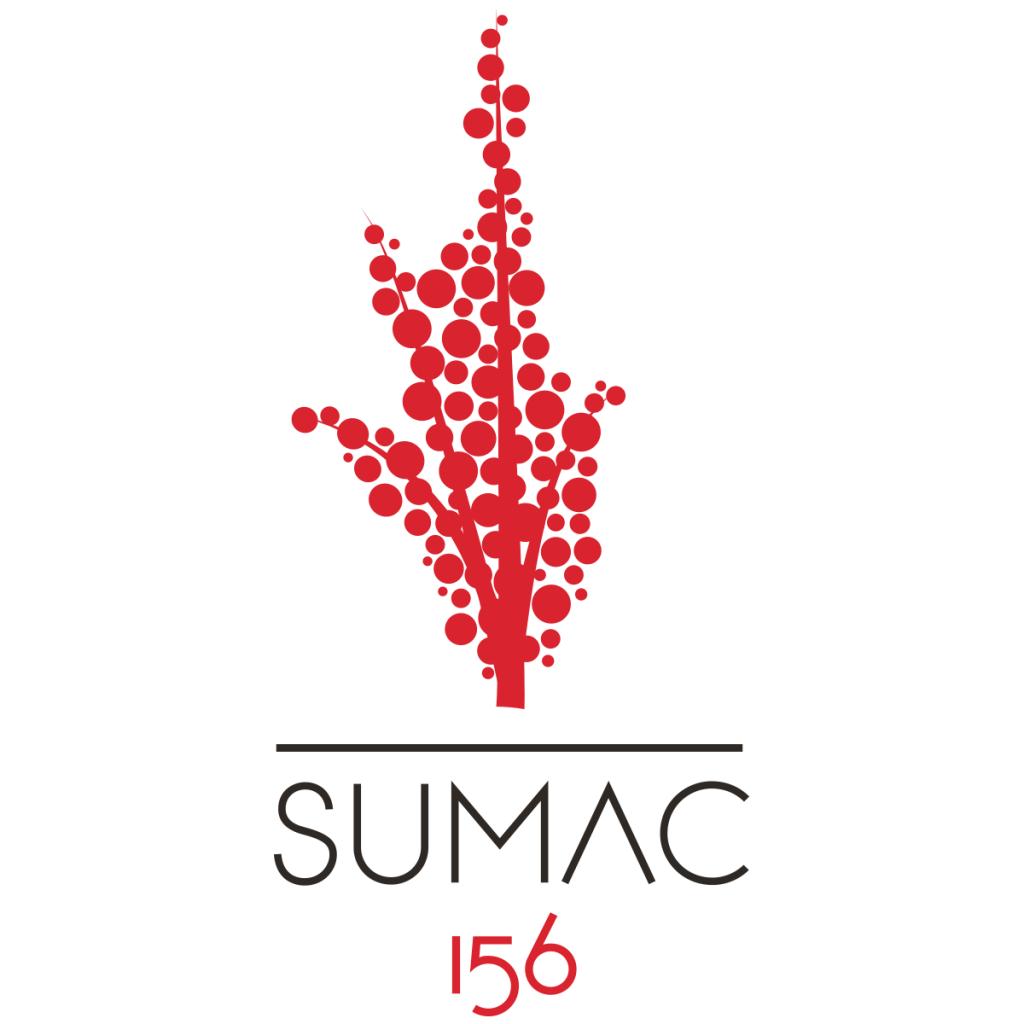 Sumac 156 Logo