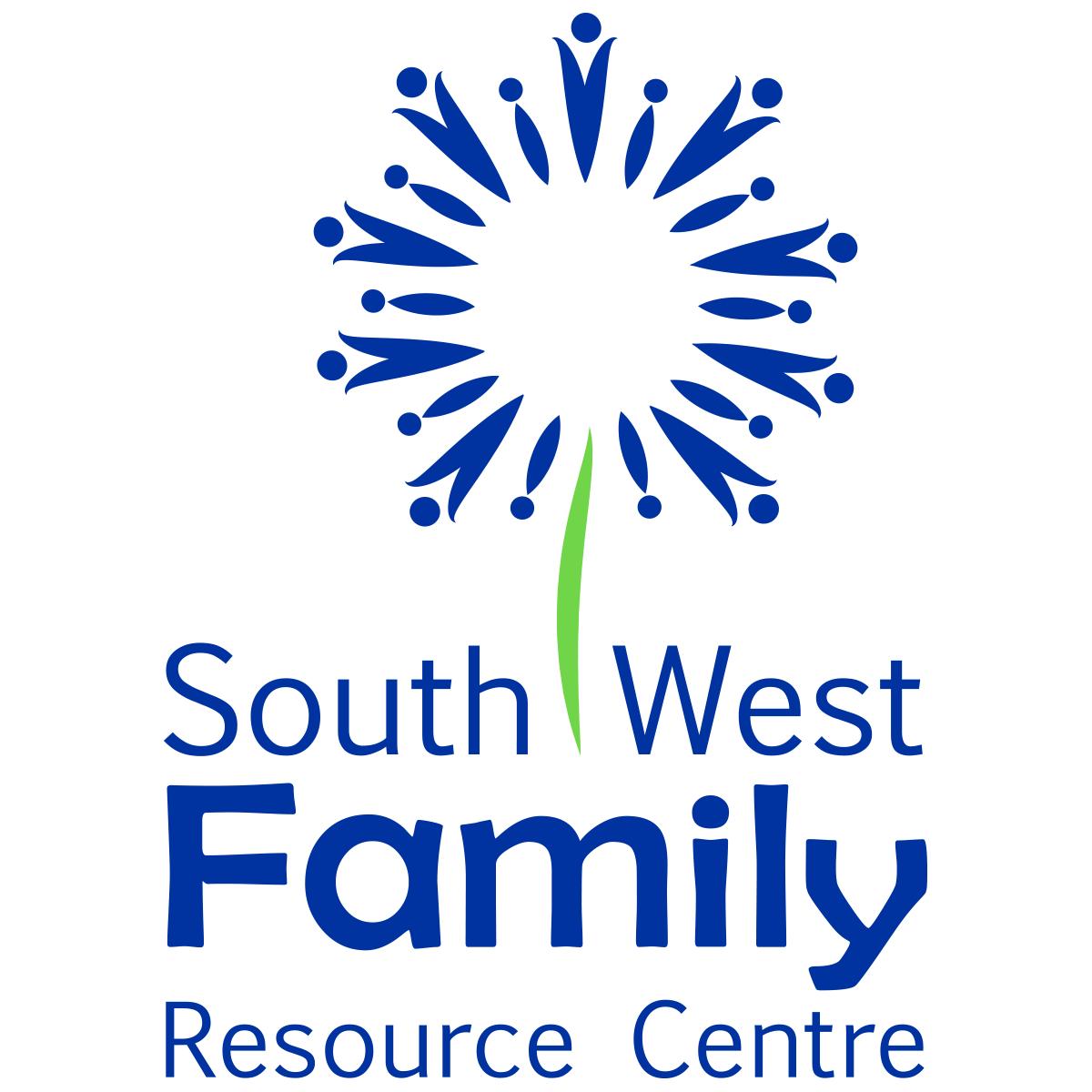 South West Family Resource Centre Logo