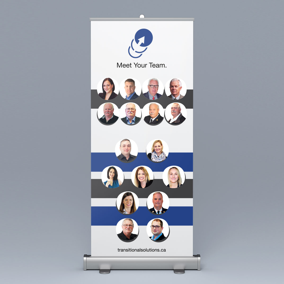 Transitional Solutions Roll Up Banner 01